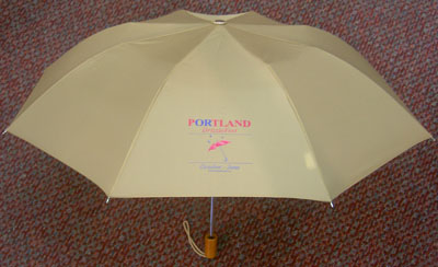 PORTLAND Gear DrizzleFest Umbrella