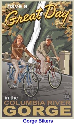 Paul A. Lanquist posters